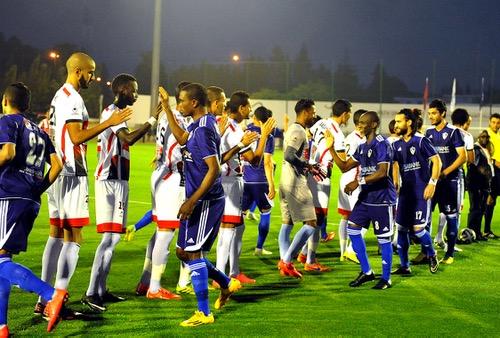 الفتح يفتتح مشاركته في البطولة العربية للأندية بمواجهة نارية أمام الزمالك المصري