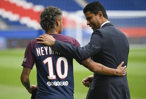 أموال البترول العربي تلتهم نجوم الكرة الإسبانية لصالح الدوري الإنكليزي والفرنسي