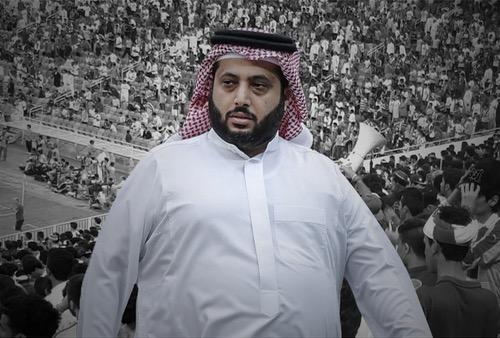 آل الشيخ: أندية عربية ستشارك بالدوري السعودي الموسم القادم وعلاقتي ببيراميدز انتهت