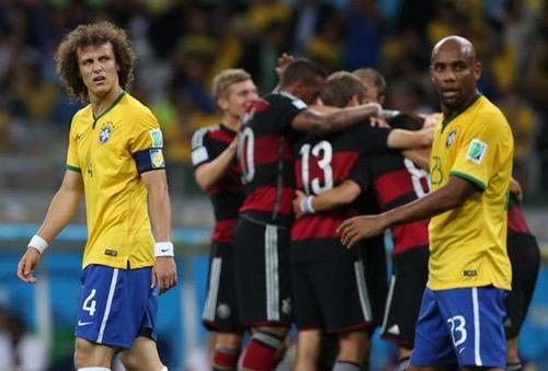 سخرية توني كروس من المنتخب البرازيلي تنتشر كالنار في الهشيم بعد رد رونالدو عليها