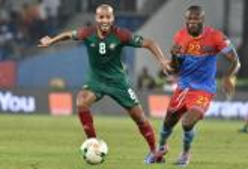 الأحمدي: الكونغو لم يستحق الفوز.. ولا بديل عن الانتصار أمام الطوغو