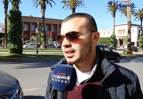توقعات المغاربة لمباراة اليوم