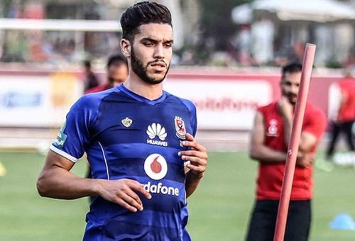 جمَاهير الأهْلي تُطالب بالرسمِية لأزارو بعْد المُستوى الجيِّد في البطولة العربية