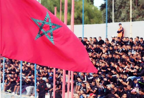 """وزارة الداخلية تُقرر رفع الحظر عن أنشطة """"الإلتراس"""" في جميع ملاعب المدن المغربية"""