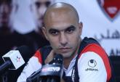 الركراكي: أنا الوحيد الذي توج بلقبين في ظرف وجيز..وهدفي مع الفتح يتعدى الفوز بالبطولات
