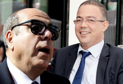 """لقجع يشدّد الخِناق على روراوة قبل انتخابات """"كاف"""" وصحافة الجزائر تدعم """"المغضُوب عليه"""""""