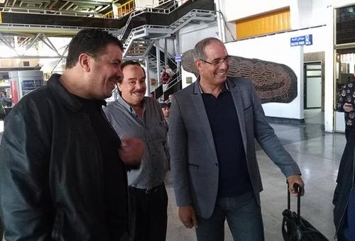 """الزاكي """"غير مُرتاح"""" مع وهران.. يغِيب عن التّداريب ويعود غدا إلى الجزائر للحَسم في رحيله"""