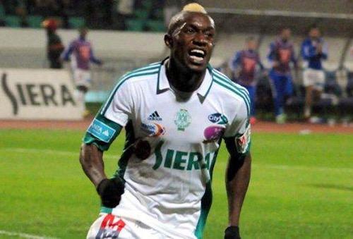 ليما مابيدي.. قصّة لاعب انتقل من غياهب أدغال الكونغو إلى التألق مع الرجاء