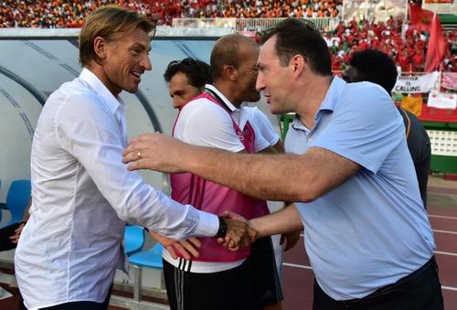 """مخلفات تأهل """"الأسود"""" إلى كأس العالم.. مُدرّب الكوت ديفوار يستقيل من تدريب """"الفيّلة"""""""