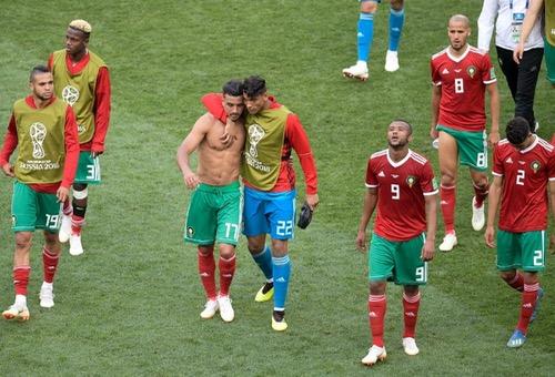 مونديال للنسيان لكرة القدم الأفريقية والأسيوية في كأس العالم بروسيا