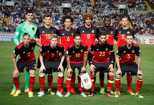 الاتحاد البلجيكي لهسبورت: لا علم لنا بمباراة وديّة مع المنتخب المغربي حتى نلغيها