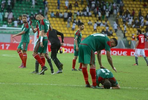 كوبر: المنتخب المغربي جيد.. وسيكون له شأن كبير في المستقبل القريب