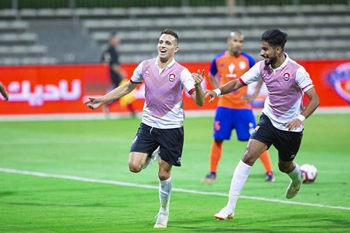 حمودان يطفئ موهبته بالسعودية وتوقعات بالعودة إلى البطولة صيفا