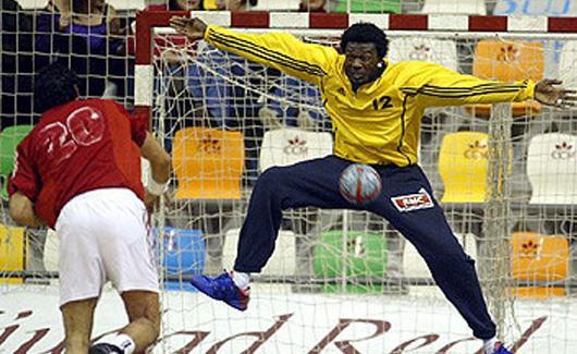 وداد السمارة يفوز بليسينغ الكونغولي ببطولة إفريقيا