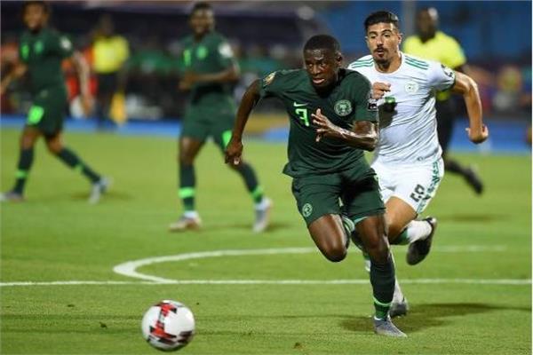 نيجيريا تفقد جهود غاميلو كولينز أمام تونس