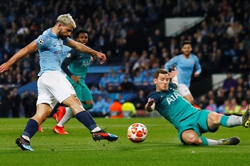 قمة حارقة بين السيتي وتوتنهام في الدوري الإنجليزي لمواصلة الانتصارات