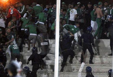 الرّجاء لسطيف وأمن الجزائر.. حَوّلتُم عُرسا رياضيا إلى حَربٍ سياسيّة