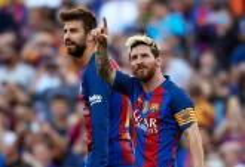 """نجوم برشلونة يوافقون على ضم """"صفقة الموسم"""" إلى """"البلوغرانا"""""""