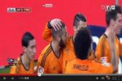 فوز الريال على اسبانيول