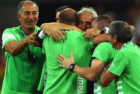 خليلوجيتش ينهي ارتباطه بمنتخب الجزائر منتقدا الصحافة وشاكرا بوتفليقة