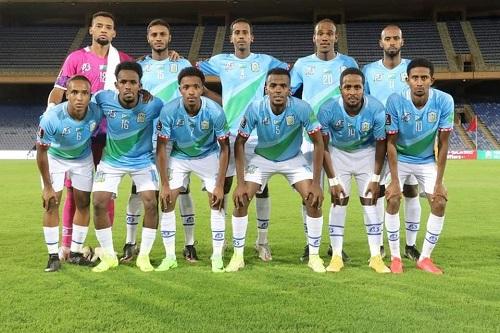 """جيبوتي أمام """"الخضر"""".. استقبال المغرب لمباريات المنتخبات الإفريقية يقض مضجع الجزائر"""