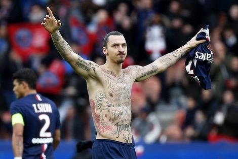 """""""السلطان"""" يطرق باب مانشستر يونايتد بعد تأكد رحيله عن الـ PSG"""