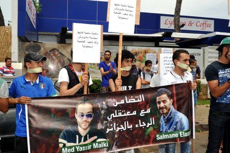 قنصُل المغرب بالجزائر: لَن نتدخل لتخفيف الحُكم على المشجّعَين الرجاويين