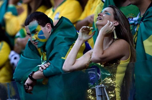 نوستالجيا: برازيليون بعد السُباعية