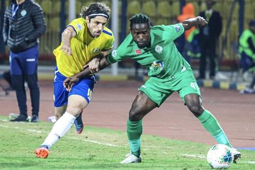مدرب الإسماعيلي يكشف موعد مباراة فريقه أمام الرجاء بالبطولة العربية