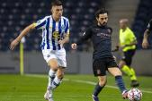 بورتو يلحق بمانشستر سيتي في دور الـ16 من دوري أبطال أوروبا