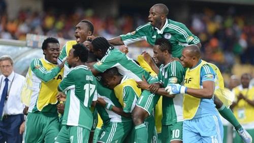 نيجيريا تصل لحل سريع لمشكلة مكافآت اللاعبين