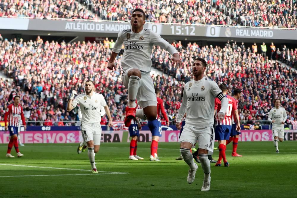 """عودة قوية للريال و""""تأهب"""" برشلونة...أبرز عناوين الصحف الإسبانية"""