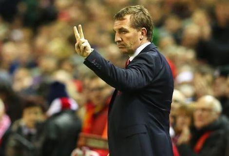 رودجرز يشعر بخيبة أمل بعد إقالته من ليفربول
