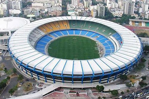 """ملاعب البرازيل تنتظر """"كوبا أمريكا"""" والجماهير تخشى """"لعنة"""" ماراكانا"""