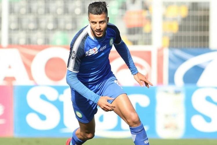 """خالد حشادي ينضم إلى فيتوريا سيتوبال البرتغالي قادما من """"لوصيكا"""""""