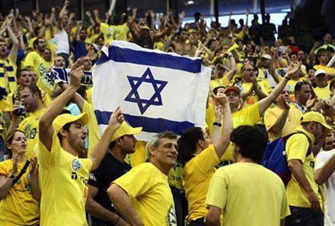 فريق إسرائيلي يُهدد استقرار اللاعبين العرب بدوري أبطال أوروبا