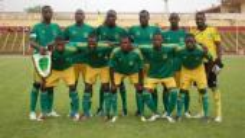تأهل موريتاني للدور المقبل لتصفيات كأس إفريقيا