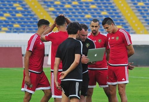"""صحف الخميس: """"دونور"""" يَحتضِن مباريات المنتخب الوطني في تصفيات كأس إفريقيا"""