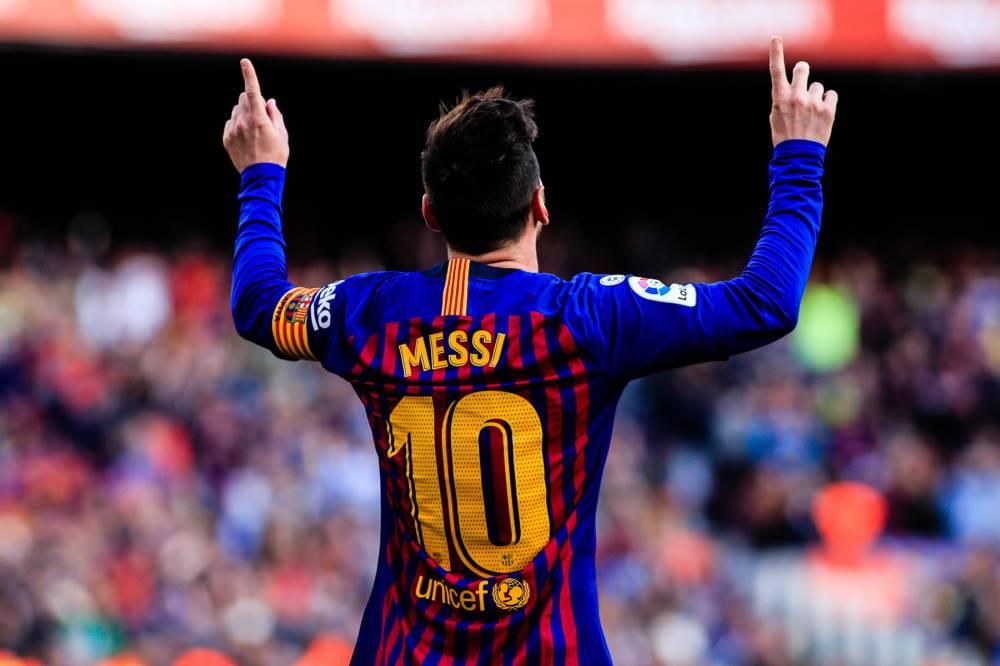 رسميا.. برشلونة يتوج بلقب الدوري الإسباني للموسم الثاني على التوالي