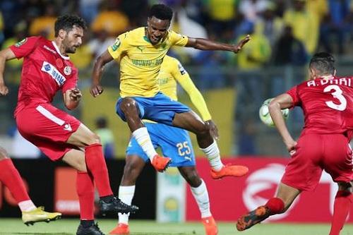 مواجهات حاسمة للوداد الرياضي والأندية العربية في دوري أبطال إفريقيا
