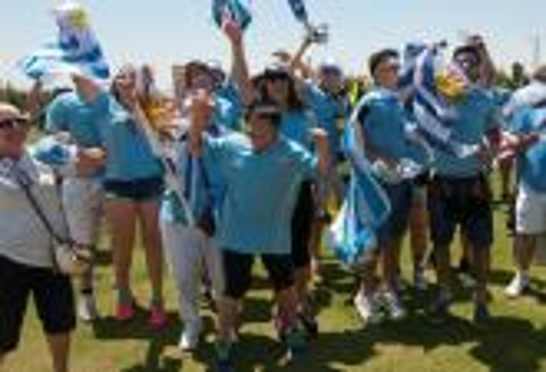 """أوروغواي تعتبر خطأ النشيد الوطني """"اعتداء"""" و""""سوقية"""""""