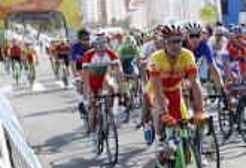 """الدراج أنس أيت العبدية يحل في المرتبة 44 في السباق على الطريق بأولمبياد """"ريو"""""""
