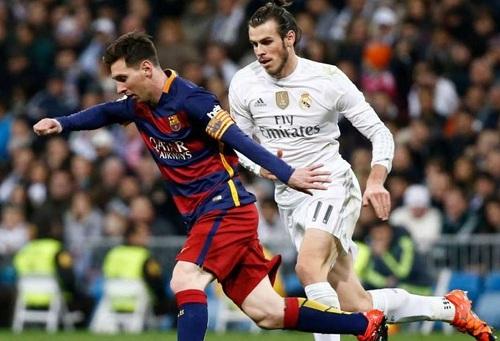 من الأفضل لحدود الساعة.. ثلاثي برشلونة أو ريال مدريد؟