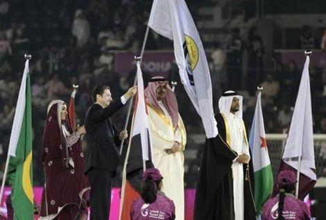 تونس والإمارات والسّعودية لتعويض المغرب في استضَافة الألعاب العربيّة