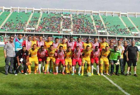 الجزائر تمنع رياضييها من التداريب بالمغرب