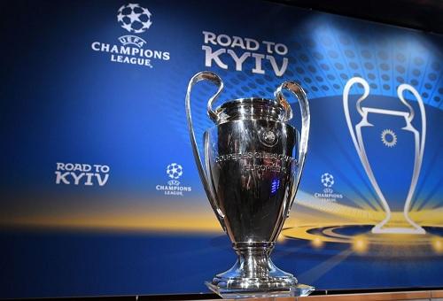 مجموعة صعبة لبرشلونة ومواجهات مثيرة في دوري أبطال أوروبا