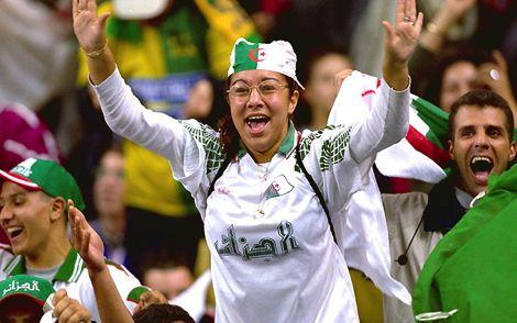 مقيدش: بامكان المنتخب الجزائري تحقيق نتائج جيدة