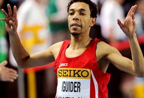 برنامج الرياضيين المغاربة لليوم في الأولمبياد