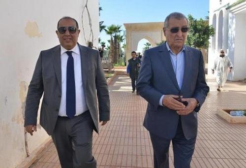 صحف الاثنين: لجنة مؤقتة تقود الرجاء بعد انسحاب المرشحين للرئاسة