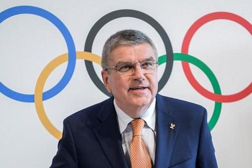 باخ: أولمبياد طوكيو قد يقام دون لقاح كورونا